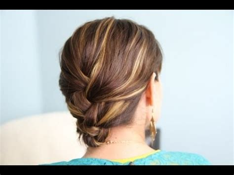 diy hairstyles cgh french braid tuck diy hairstyles cute girls