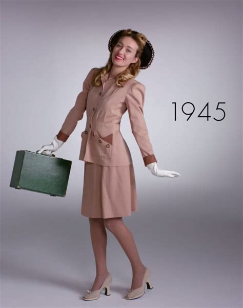 libro 100 years of fashion watch 100 years of fashion in under 2 minutes