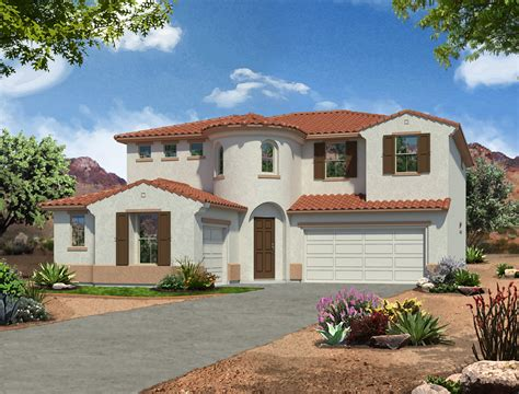 houses in arizona image gallery new homes in az