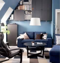 ikea interiors ikea blue sofa set interior design ideas