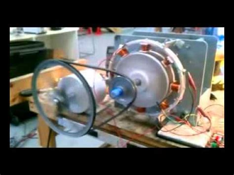 free energy generator cheap electricity