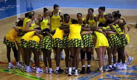 jamaican netball a brief introduction