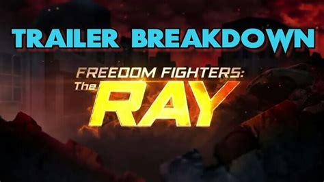 A Place Trailer Breakdown Freedom Fighters Trailer Breakdown Aякнαм Aѕуℓυм Amino