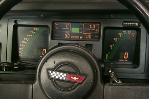 corvette dashboard 1994 corvette digital dash bing images