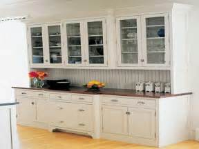 how to select free standing kitchen cabinets my kitchen