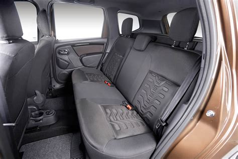 renault duster 2016 interior 2016 renault duster launched with new look better economy