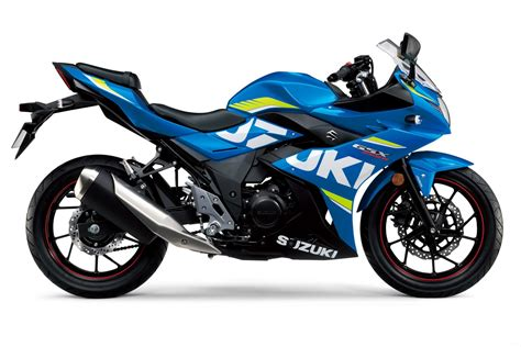 Suzuki Motorcycles 400cc Suzuki Launches New Sub 400cc Range At Eicma