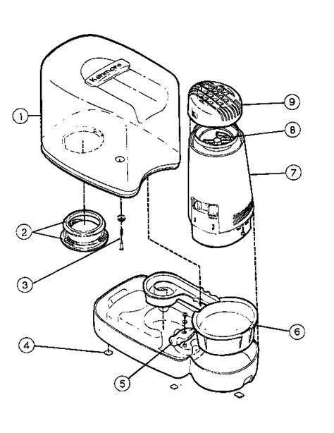 SEARS HUMIDIFIER MANUAL - Auto Electrical Wiring Diagram