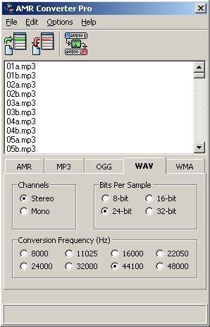 format amr adalah media informasi merubah format amr ke mp3