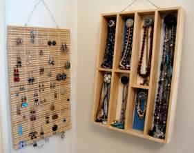 style pantry creative ways to organize your jewelry