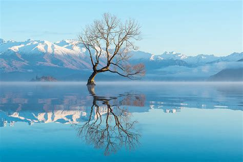 Landscape Photography Queenstown Jason Queenstown New Zealand Landscape