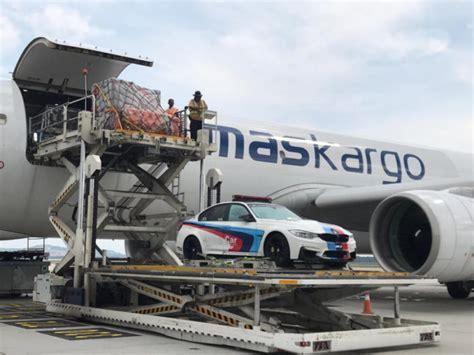 mab kargo brings motogp  malaysia air cargo week