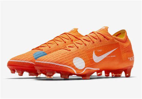Nike Vapor 12 white x nike virgil abloh redesigns nike mercurial vapor 12 elite boot vibestyle