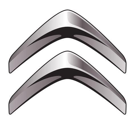 Citroen Car Logo Png Brand Image