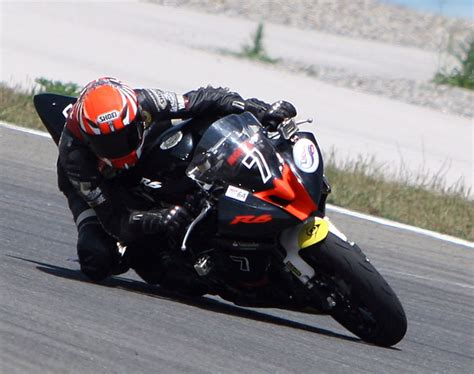 genc toprak  oldu tuerkiye motosiklet federasyonu