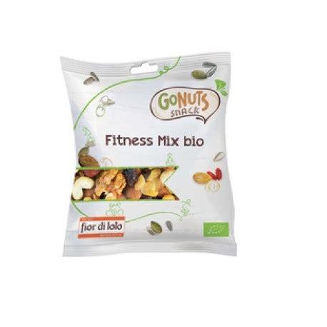 prodotti fior di loto fior di loto fitness mix frutta secca bio boscia club