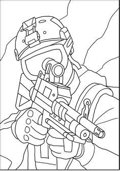 Great gift for kids, this military coloring book has