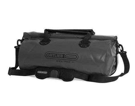 Rack Pack by Ortlieb M 32 L Rack Pack Travel Bag Everything You Need