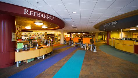 Southwest Minnesota State Mba Tuition by Southwest Minnesota State Library Hasslen