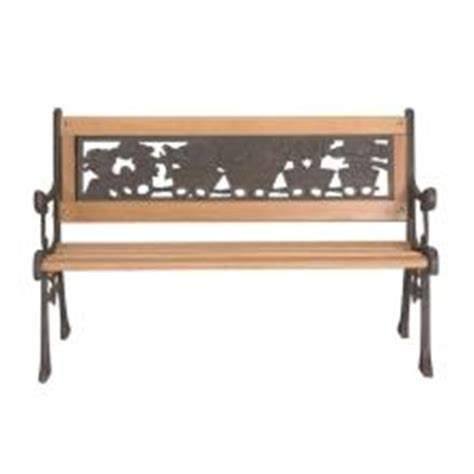 park bench hardware home gt outdoor patio furniture gt park benches gt living