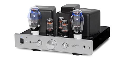 cad sei integrated amplifier cary audio