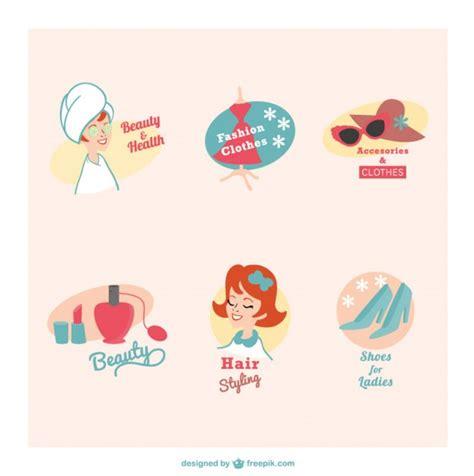 imagenes vectores salud logos de salud y belleza descargar vectores gratis