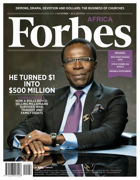 top 5 richest nigerians according to forbes business 4 nigeria