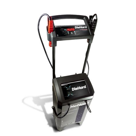 diehard platinum 275a wheeled battery charger engine