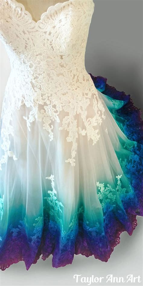 wedding dresses color 17 best images about my work on lakes roses