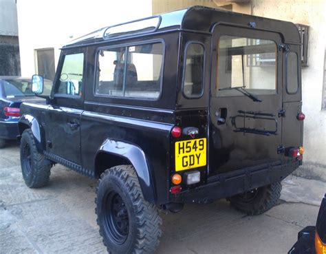 land rover defender 90 automatic land rover defender 90 automatic for sale sold
