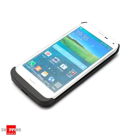 Battery Iphone 6 3800 Mah Flip White Diskon 3800mah battery power bank charger for samsung galaxy