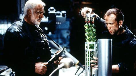 film nicolas cage extraterrestre the rock 1996 the movie