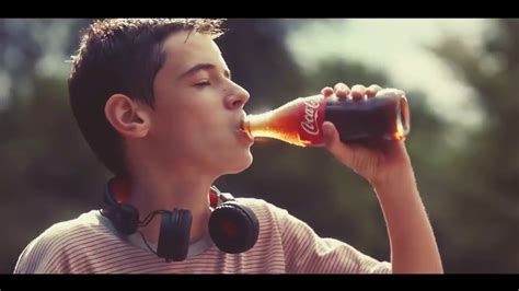 i m in love with a tv commercial girl page 74 dvd coca cola brotherly love tv commercial youtube