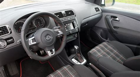 volkswagen polo interior 2010 vw polo gti 2010 review by car magazine