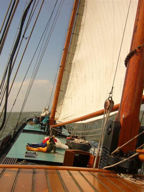 aldebaran zeilboot harlingen zeilschip de aldebaran prachtig schip met veel