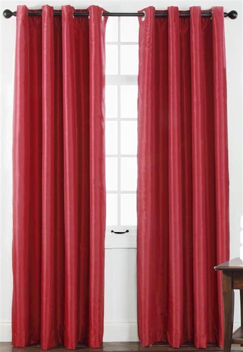 stylemaster curtains sanctuary blackout grommet panels vanilla stylemaster
