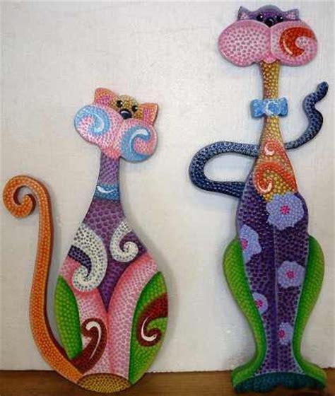 imagenes de uñas pintadas gatos dibujos animales mdf puntillismo buscar con google