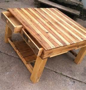 Recycled pallet furniture 25 unique ideas 99 pallets