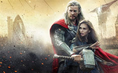 ulasan film thor the dark world thor the dark world movie wallpapers hd wallpapers id