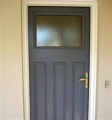 Soundproof Doors For Homes by Soundproof Homes With Glazed Windows