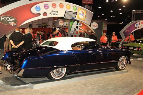 1948 cadillac eldorado coupe by chip foose cars and