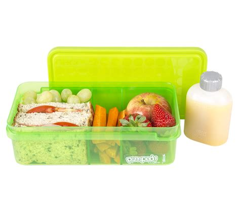 kids lunch decoration image pumped 174 duo 174 3 lunchbox 1 5l with 200ml drink flask decor