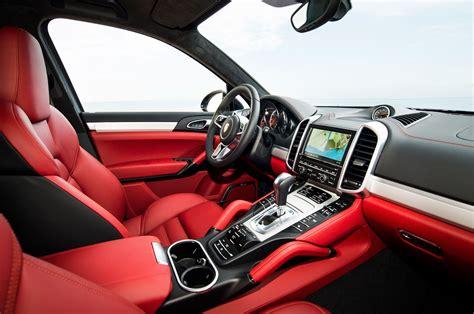 porsche cayenne interior 2017 2019 porsche cayenne turbo s magnum specs 2018 2019 car