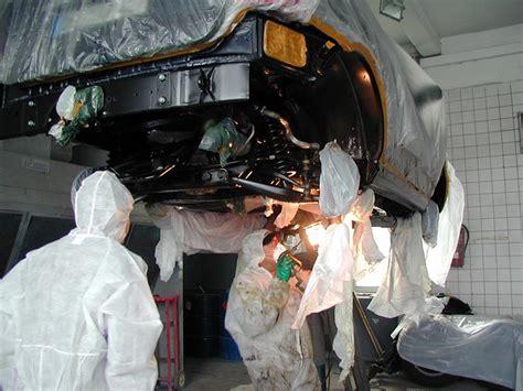 Lackieren Rostschutz by Rostschutz F 252 R Ihr Fahrzeug Mayrhofer Gmbh Co Kg