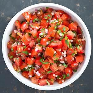 fresh tomato salsa america s test kitchen