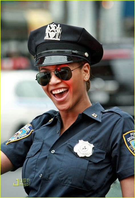 The Officer by Beyonce Plays Officer Photo 1426061 Beyonce