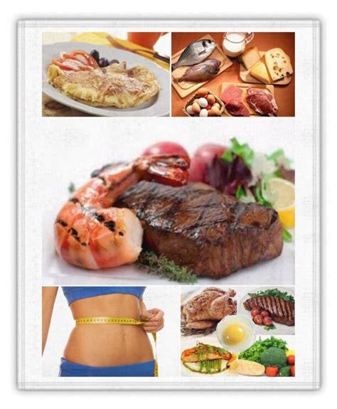 alimentos solo proteinas puras dieta proteica o prote 237 nas para adelgazar fases y men 250 2018