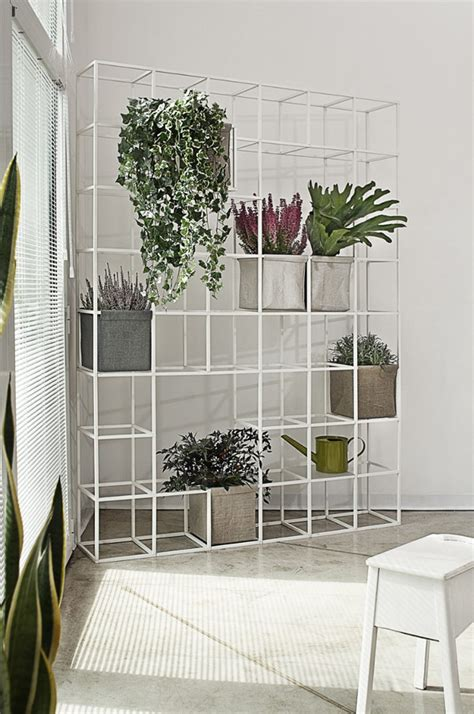 Modular Vertical Garden Creating Indoor Vertical Garden With I Pot Modular System