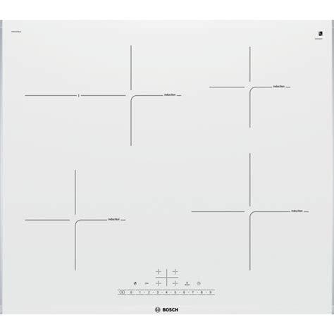 piani di cottura a induzione bosch piano cottura a induzione bosch pia611b68j bosch