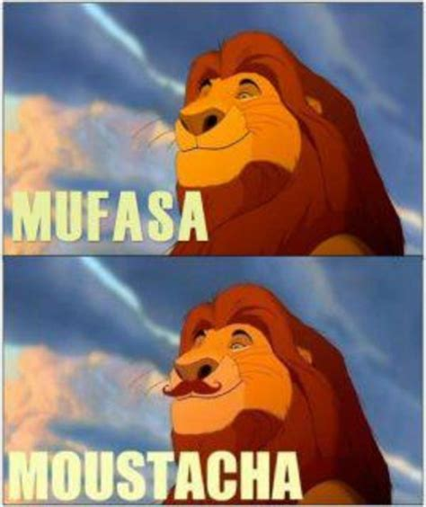 Mufasa Meme - name pun mufasa name puns know your meme
